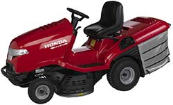 Honda HF2315 HME lawnmower