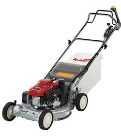 Kaaz LM5360HX lawnmower