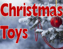 Farm toys and garden toys for Christmas
