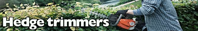 Hedge trimmers for sale Ireland