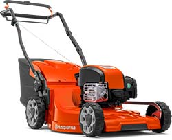 Husqvarna LC253S lawnmower