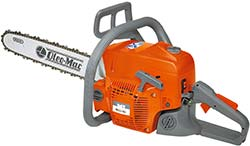 Oleo Mac 947 chainsaw
