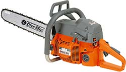 Oleo Mac 956 chainsaw