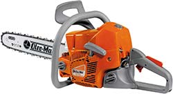 Oleo Mac GS440 chainsaw