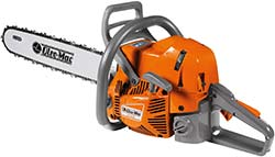 Oleo Mac GS650 chainsaw