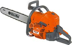 Oleo Mac 720 chainsaw