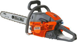 Oleo Mac GSH510 chain saw