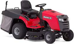Snapper RPX200 mower