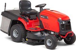 Snapper RPX210 mower
