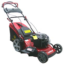 World WYZ20H mower
